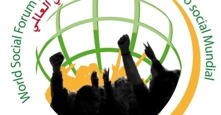 SVĚTOVÉ SOCIÁLNÍ FÓRUM 2013 V TUNISKU