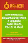 Národní zpráva české koalice Social Watch 2020