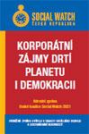 Národní zpráva české koalice Social Watch 2021